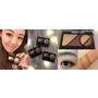 彩妝|KATE微熏光暈眼影盒BR1/OR1/RD1-一指畫圓,打造立體深邃大眼