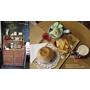 【新北板橋美食】FUKU Brunch甜福~江子翠捷運早午餐/三明治/漢堡