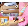 【台南除毛】Tiffany nail&lash Studio|拒絕當毛怪!法國品牌 Cirepil 讓我一年四季乾淨清爽!