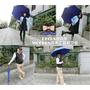 <時尚生活。傘具> DECUS德克斯 | WOODEN經典工藝威登傘, 一體成型設計,撐傘也能展現英倫紳士氣質。淑女風範~*