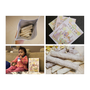 兒童點心║ 幸福米寶 幸福藜麥米棒 健康零嘴/寶寶米餅/原味米棒/紫米米棒/紅米米棒 同場加映鮮果餅乾 ❤跟著Livia享受人生❤