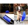 《生活》DECUS德克斯POCKET AUTO時尚自動反折傘。骨架輕盈、手感舒適、強韌耐風的手工精緻雨傘,阻隔99.9%以上紫外線❤ 黑眼圈公主 ❤