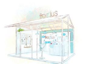 freeplus日本零添加保養品牌登台一周年,打造泡泡體驗快閃信義區 免費體驗送好禮!
