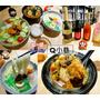 <台北。松山區>推薦Q小巷 | 捷運小巨蛋站1號出口 | 日式餐食+紅茶梅酒,讓人盡情享受悠閒微醺的日式風情食光~*