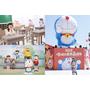 旅遊|太可愛啦~發現哆啦A夢!2018台灣燈會 童趣玩嘉燈區 哆啦A夢來嘉過年/嘉義縣太保市