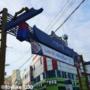 2018初春 大邱必吃必看景點 – 西門市場 & 愛來水族館