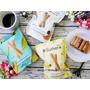 【品臻國際】泰國進口  Suthera泰式椰子脆捲餅 芝麻原味 香甜玉米 濃郁香蕉 大人小孩都適合