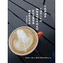 啜一口向山咖啡,坐擁日月潭的湖光山色,日本大師的建築_向山行政暨遊客中心