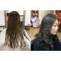 【台南染髮】薇怫髮顏坊 || 選用有機、天然的產品,改變髮型再也不怕傷害髮質!!