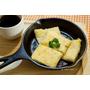 [食譜]五分鐘上桌!!週末早晨來個會牽絲的 - 爆漿起司蛋餅