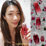 【保養分享】能量小紅瓶●SHISEIDO資生堂(國際櫃)●紅妍肌活潤眼修護露(15ml)