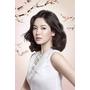 韓國最具代表性的頂級奢華美妝品牌雪花秀,與亞洲頂尖女星宋慧喬攜手合作