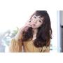 【2018髮型髮色流行趨勢|西門町推薦染髮設計師BENNY|2018 流行髮色 韓國藝人髮型 歐美 x 日系 x 韓系時尚流行髮型】2018流行髮色 玫瑰粉棕色 霧面微亂髮 BY JK