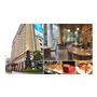 【食記】|2018食尚Buffet月|雨林餐廳*美麗信花園酒店*古典浪漫的Buffet自助餐
