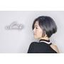 【2018髮型髮色流行趨勢|西門町推薦染髮設計師BENNY|2018流行髮色 韓國藝人髮型 歐美 x 日系 x 韓系時尚流行髮型】2018 流行短髮 個性派女孩 BY Lance