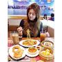 永和美食|永和茶餐廳|四號公園|港式料理點心,永和【真好運茶餐廳】
