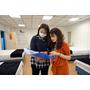 新北床墊工廠直營,泰山八鐘頭睡眠名床,手工客製獨立筒床墊,彈簧保固10年、流程透明的訂製床墊