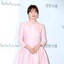 亞洲頂尖女星宋慧喬出席韓國奢華美妝品牌雪花秀全球代言記者會