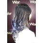 [ 髮 ] 【Wor髮廊】新埔捷運/經典漂髮:歐美冷門系髮色,讓Wor幫你從裡到外煥然一新!