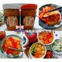<宅配美食。食品>辣客嚴選泡菜 | 韓式泡菜 | 好鮮甜、好爽脆、好美味,入菜更是好滋味,保證一吃上癮~*