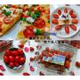 <宅配團購水果。蜜番茄>豐葉樂活田園 | 東方美人蜜蕃茄 X番茄烘蛋,富含營養素,顆顆飽滿鮮甜,入菜美味更健康~*