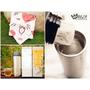 《生活》品茗再升級 你跟進了嗎? 台灣玩設計。有甘田 NOURII 計時泡茶隨行杯 (316不鏽鋼材質)。環保膠囊茶包設計天天都能輕鬆喝好茶 。貓咪布包送禮貼心❤ 黑眼圈公主 ❤