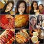 【食】愛吃鮮牛肉的朋友千萬別錯過中和燒烤吃到飽 燒惑日式炭火燒肉店 中和店 食材品質精緻的令人意想不到