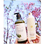 洗護髮好物【DEAR CARE極自然】自然農法精粹,遠離環境賀爾蒙危害