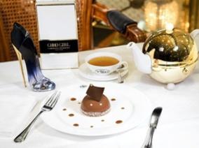 世界奢華茶葉品牌以女性淡香精為概念打造限量茗茶套餐,詮釋女性多重面貌 !