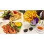 週末來當小貴婦!TWG「茶葉入菜」高貴不貴夢幻早午餐 用餐不限時一次享受個徹底!