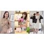 時尚Icon高俊熙、Jessica、邵雨薇都愛它!百搭款「經典方包、水桶包」2018春夏粉嫩回歸!