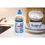 《生活》用量極省的德國達麗Dalli 護手洗碗精。無香精、無色素,味道不殘留用的更安心 (經歐盟環保清潔用品認證)❤ 黑眼圈公主 ❤