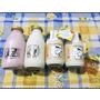 【阿娟優格Akuen yogurt】鮮奶原味優格&慢慢來蔓悅莓優酪乳&紅薏人優酪乳&霧峰荔枝蜜