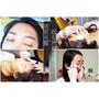 【台南紋繡】指愛美麗 藝術美甲沙龍|水水韓式霧眉|徹底改善稀疏眉毛|優雅細緻素顏也超美