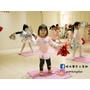 【兒童舞蹈教室】舞動世界兒童舞蹈教室 幼兒律動 讓寶貝一試難忘的舞蹈初體驗