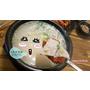 海雲台的王豬肉湯飯 왕돼지국밥
