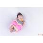 【育兒】毬果寶貝歡迎妳來到這個世界 * JessPhotography潔絲攝影  新生兒寫真/寶寶寫真