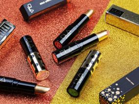 無人可擋的金屬浪潮!專為亞洲膚色打造的微金屬光感唇膏,2018年度必收的就是這一款!