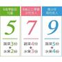 選擇熱銷冠軍的【チラコル菠菜萃取健康茶】 補充膳食纖維方便又簡單!!!