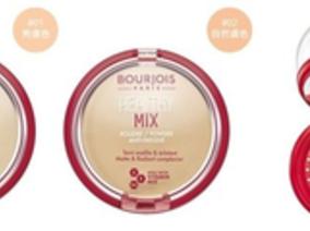 開架粉底液討論度第一  妙巴黎Healthy Mix 系列再推出新品