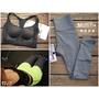 《運動》棉花糖女生能輕易駕馭,時尚有型的  Mollifix 瑪莉菲絲高衝擊循環運動 BRA & MoveFree 提臀動塑褲 。。 ❤ 黑眼圈公主 ❤