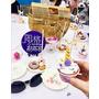 <文末贈獎>初春浪漫時尚聚|Yahoo Style風格部落客2018 SS H:Connect、New Balance、理膚寶水、Sofina美妝新品上市
