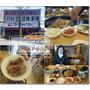 【2018釜山】誤打誤撞也好吃!廣安豬排骨광안돼지갈비燒烤,不貴又好吃!