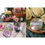 Dolce & Gabbana恬蜜花園快閃店 超夢幻玫瑰彩妝香氛限時登場中
