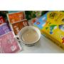 3點1刻陪你泡台灣、經典原味奶茶,看得到茶葉的可回沖茶包式奶茶,用一杯香濃順口的奶茶縮短世界的距離