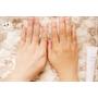 《保養/抽獎》os'mei 十秒手指關節嫩白霜。改善手部乾燥問題,暗沉不見!! ❤ 黑眼圈公主 ❤