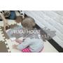 [Miababy]親子共讀的小天地//BUGU HOUSE小書坊//培養寶寶讀書習慣~其實很簡單☺---桃園市