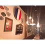 【香港美食】米芝蓮的法式小酒館@Bistro Du Vin│蝴蝶結姐姐