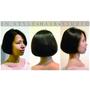 【台南染髮/燙髮】In Style Hair Studio || 短髮控看過來!夏天美美定番款!|| 輕鬆擁有完美弧度~輕撥就有型 || 激推~安平超讚專業髮型師
