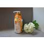 ♡♡自然之名柚子舒潤淨顏卸妝凝露:夏天卸妝也可以很享受♡♡